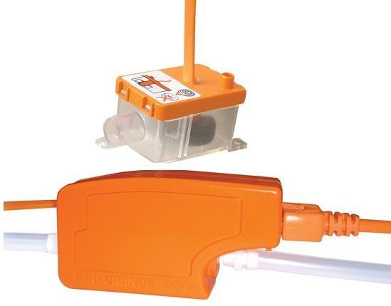 Дренажный насос для кондиционера Mini Orange SILENT (Aspen Pumps)