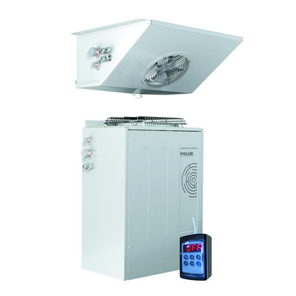 Холодильная сплит система Polair SB 109 SF
