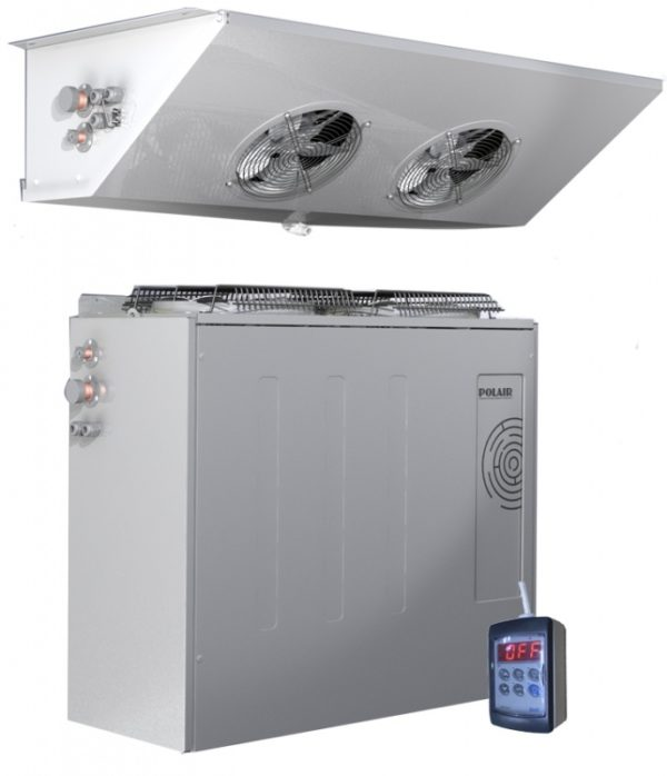 Холодильная сплит система Polair SB 216 SF