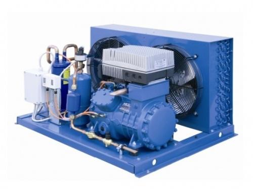 Холодильный агрегат Frascold LB-A075-OY-1M