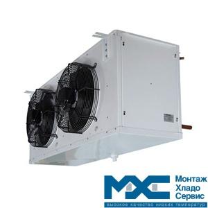 Воздухоохладитель кубический COOL UDDD-15