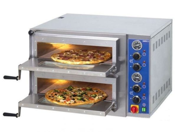 Ремонт печей для пиццы