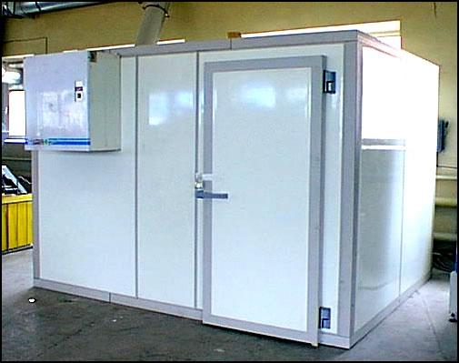 Холодильная камера Ариада КХН-11.0