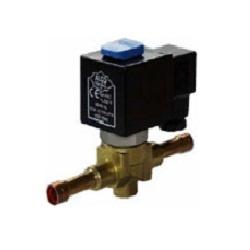 Вентиль соленоидный 240 RB 8 T 5