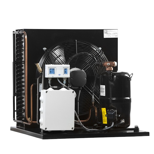 Холодильный агрегат Bristol UH23A 423 DBE