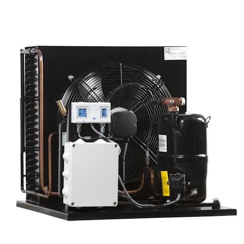Холодильный агрегат Bristol UH2BG 124 DBE