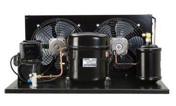 Агрегат холодильный Aspera UNJ 9238 E