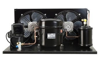 Агрегат холодильный Aspera UNE 9213 E