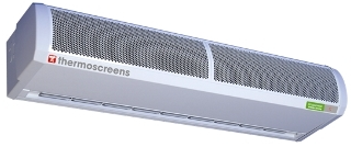 Воздушная тепловая завеса Thermoscreens C1000E EE NT